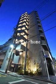 S-RESIDENCE文京小石川の外観画像