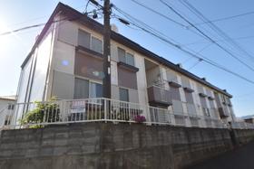 熊沢ハイツ3の外観画像