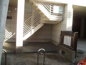 天王町駅 徒歩28分共用設備
