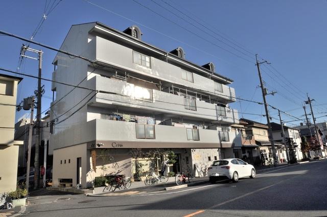サントハウス小阪