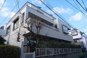 アメニティ駒沢の外観画像