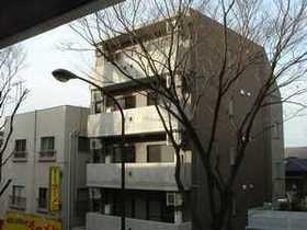 桜上水駅 徒歩4分の外観画像