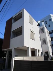 へーベルメゾンiz江古田の外観画像