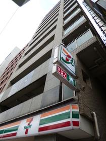 ジョイシティ品川★1階はコンビニです★