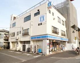 ローソン川崎大島三丁目店