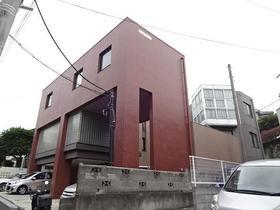 BaysideST西横浜の外観画像
