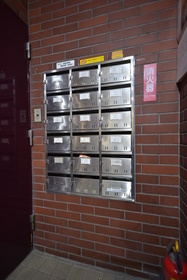 人形町駅 徒歩24分共用設備