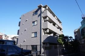 スカイコート高円寺第3