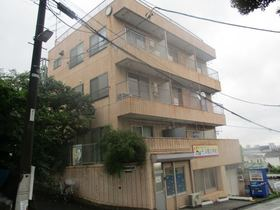 鹿島田駅 徒歩17分の外観画像