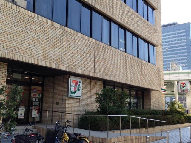 セブンイレブン大阪西天満1丁目店