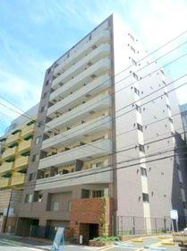 フェニックス新横濱参番館の外観画像