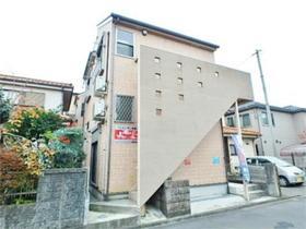 アビタシオン西橋本の外観画像