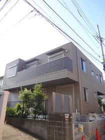 尾山台駅 徒歩16分の外観画像