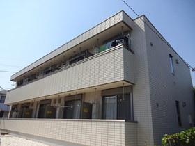 日野駅 徒歩5分の外観画像