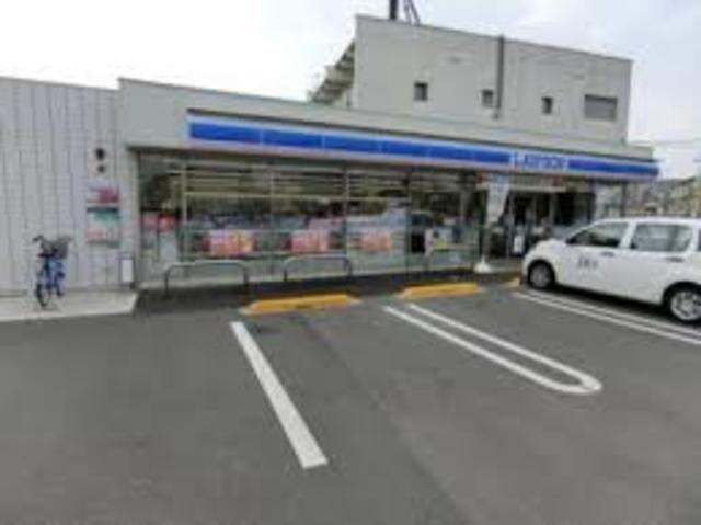 ローソン堺日置荘店