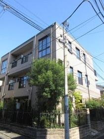 ベルクール石神井公園★耐震&耐火構造のセキスイハイム施工マンション★