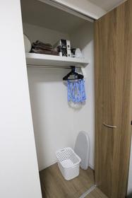 パルティール蒲田 404号室