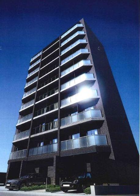 クラリッサ川崎ソレイユの外観画像