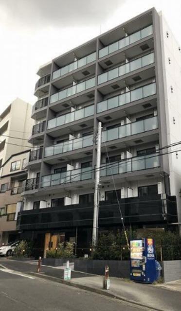 SHOKEN Residence 横浜野毛山公園の外観画像