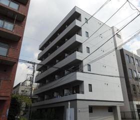 浅草橋駅 徒歩17分の外観画像
