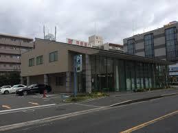 京都銀行東大阪支店