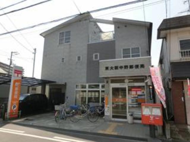 カーサ・エクレール A棟 東大阪中野郵便局