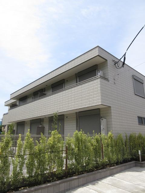 石神井公園駅 徒歩27分の外観画像