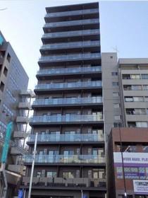 ZOOM東新宿の外観画像
