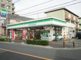 ファミリーマート西川口一丁目店