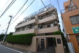 荻窪駅 徒歩5分の外観画像