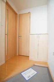 グランメール大崎 201号室