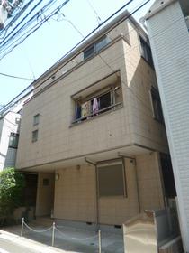 Town-court NANAUMIの外観画像