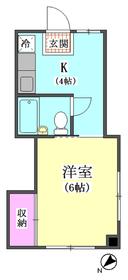 コーポ・スエ 202号室
