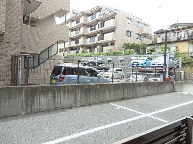 和田町駅 徒歩13分景色