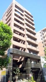 グリフィン横浜・桜木町弐番館の外観画像