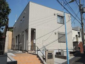 椎名町駅 徒歩12分の外観画像