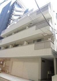 横浜駅 徒歩15分の外観画像