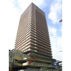 横浜ヘリオスタワーの外観画像