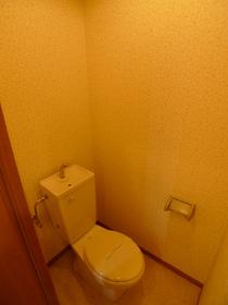 ハイネスTS 204号室