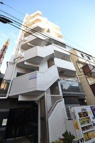 錦糸町駅 徒歩9分の外観画像