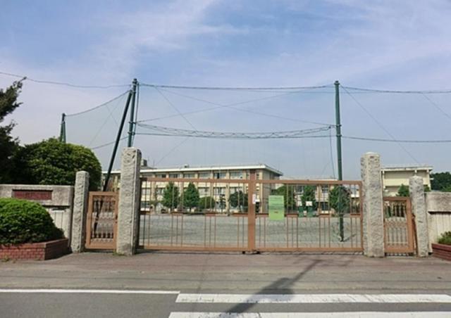 登戸駅 徒歩9分[周辺施設]小学校