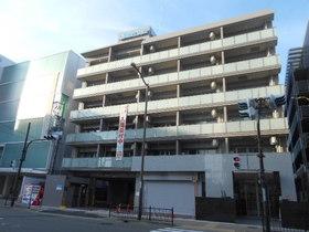 江坂駅 徒歩10分の外観画像