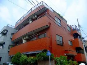 武蔵新城駅 徒歩20分の外観画像