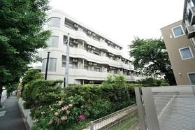 飛田給駅 徒歩12分の外観画像