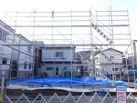 鳩ヶ谷駅 徒歩15分の外観画像