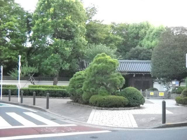 Casa Familie[周辺施設]公園
