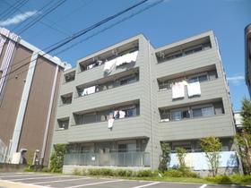 高島平駅 徒歩13分の外観画像