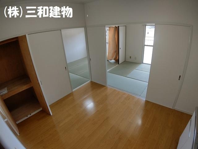 西高島平駅 徒歩10分居室