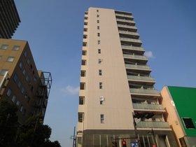 スパシエ八王子クレストタワーの外観画像