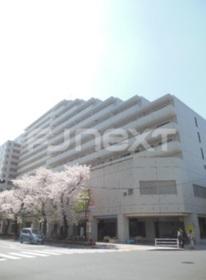 聖蹟桜ヶ丘分譲賃貸マンションの外観画像